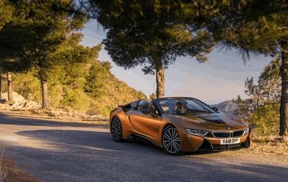 2018 BMW i8 roadster 80