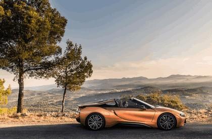 2018 BMW i8 roadster 81