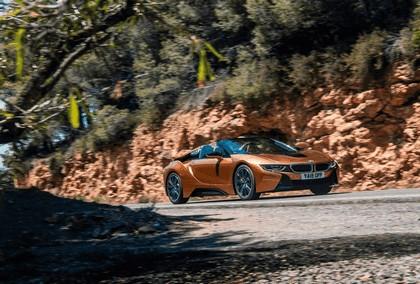 2018 BMW i8 roadster 82