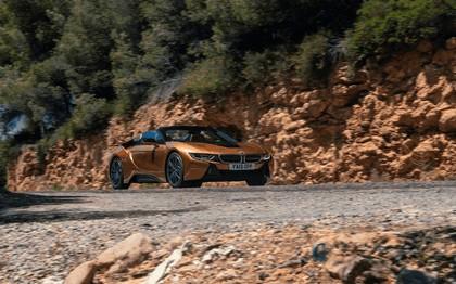 2018 BMW i8 roadster 84