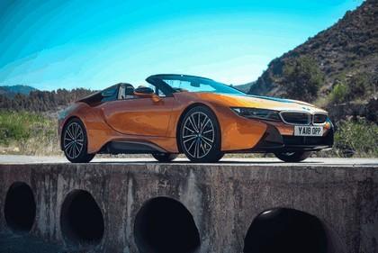 2018 BMW i8 roadster 88