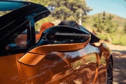 2018 BMW i8 roadster 98