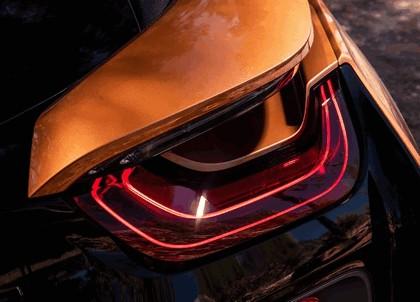 2018 BMW i8 roadster 100
