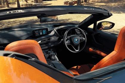2018 BMW i8 roadster 102