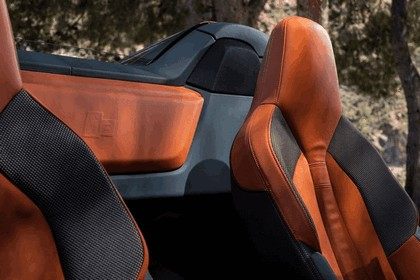 2018 BMW i8 roadster 103