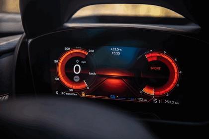 2018 BMW i8 roadster 106