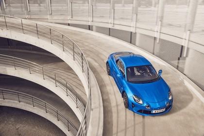 2017 Alpine A110 Première Edition 3