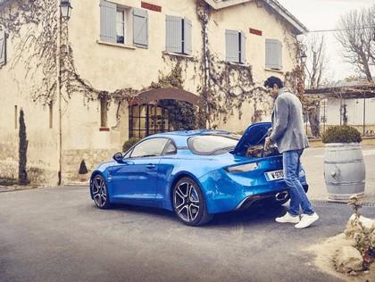 2017 Alpine A110 Première Edition 15