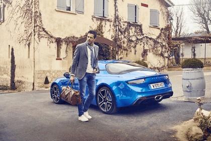 2017 Alpine A110 Première Edition 16