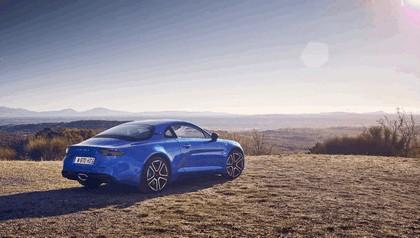 2017 Alpine A110 Première Edition 18