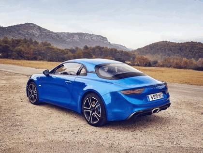 2017 Alpine A110 Première Edition 28