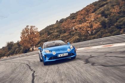 2017 Alpine A110 Première Edition 34