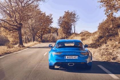 2017 Alpine A110 Première Edition 35