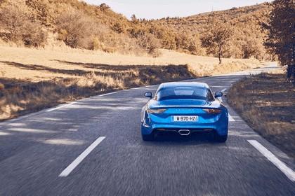 2017 Alpine A110 Première Edition 37