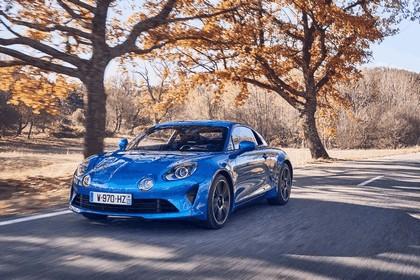 2017 Alpine A110 Première Edition 39