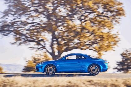2017 Alpine A110 Première Edition 41