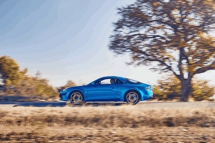 2017 Alpine A110 Première Edition 42