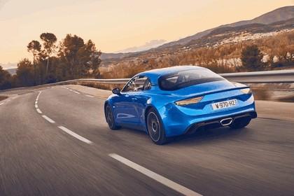 2017 Alpine A110 Première Edition 44