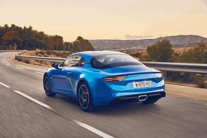 2017 Alpine A110 Première Edition 45