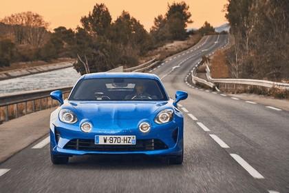 2017 Alpine A110 Première Edition 48