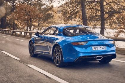 2017 Alpine A110 Première Edition 49