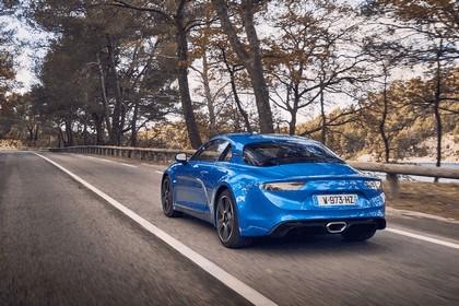 2017 Alpine A110 Première Edition 50
