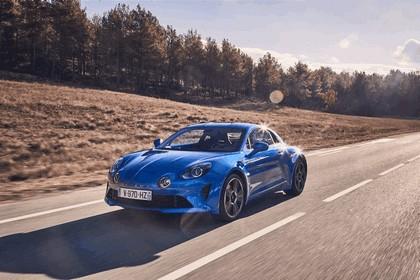 2017 Alpine A110 Première Edition 51