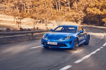 2017 Alpine A110 Première Edition 53