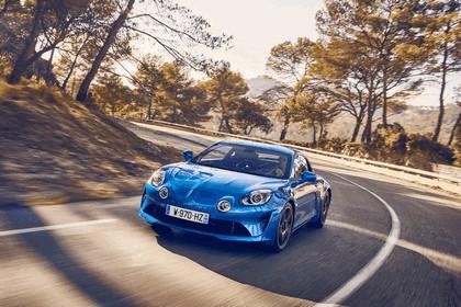2017 Alpine A110 Première Edition 54