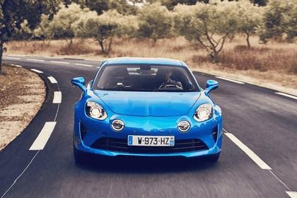 2017 Alpine A110 Première Edition 58