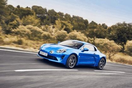 2017 Alpine A110 Première Edition 61