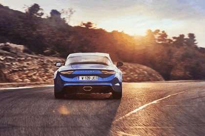 2017 Alpine A110 Première Edition 63
