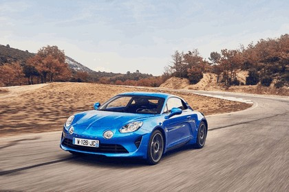 2017 Alpine A110 Première Edition 64