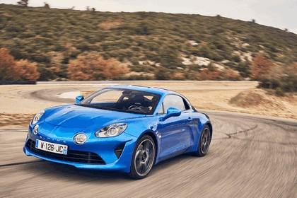 2017 Alpine A110 Première Edition 65