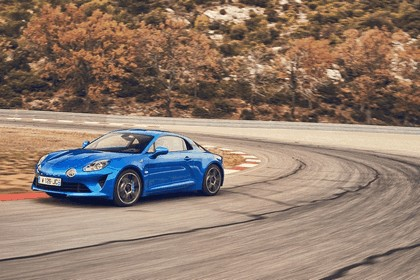 2017 Alpine A110 Première Edition 66