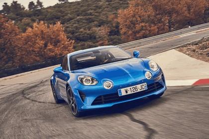 2017 Alpine A110 Première Edition 68