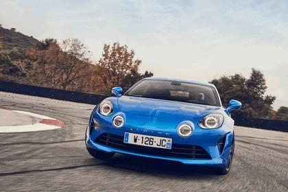 2017 Alpine A110 Première Edition 72