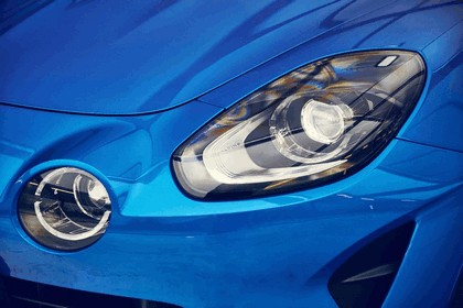 2017 Alpine A110 Première Edition 78