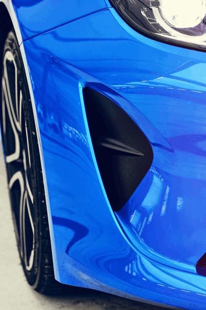 2017 Alpine A110 Première Edition 79