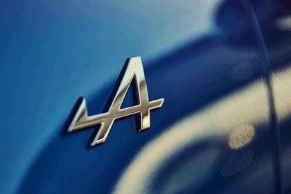 2017 Alpine A110 Première Edition 80