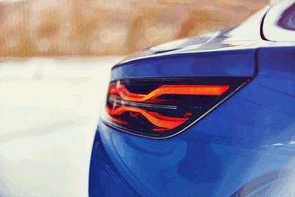 2017 Alpine A110 Première Edition 81