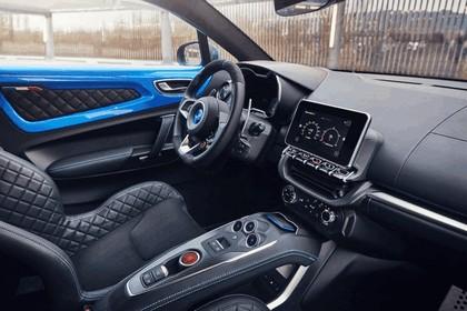 2017 Alpine A110 Première Edition 96