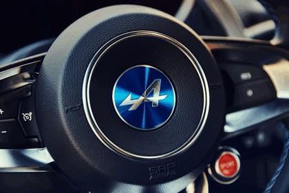 2017 Alpine A110 Première Edition 105