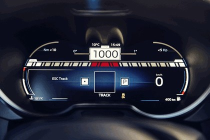 2017 Alpine A110 Première Edition 107
