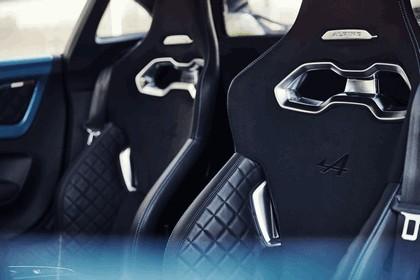 2017 Alpine A110 Première Edition 112