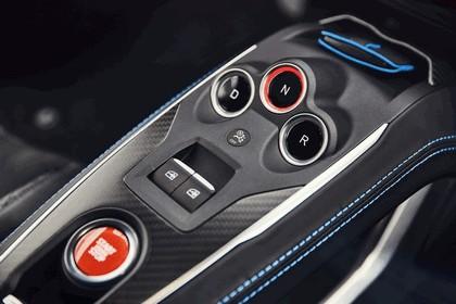 2017 Alpine A110 Première Edition 119