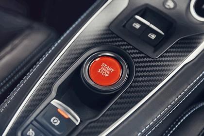 2017 Alpine A110 Première Edition 120
