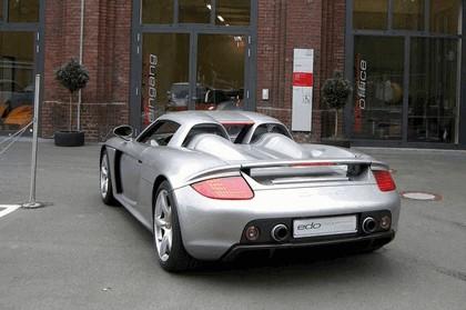 2007 Porsche Carrera GT by Edo Competition 5