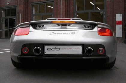 2007 Porsche Carrera GT by Edo Competition 6
