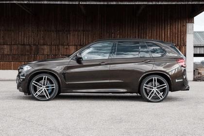 2017 BMW X5 ( F85 ) M by G-Power 2